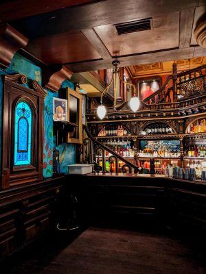<center>I migliori Pub in Irlanda</center>