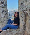 <center>Un año en Cadíz:<br>La storia di Chiara<center>