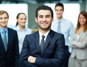Corsi Business Executive