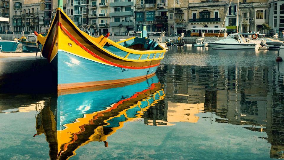 Estate INPSieme | Soggiorni studio all'estero | Malta
